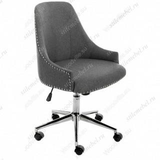 Компьютерное кресло Lida серое