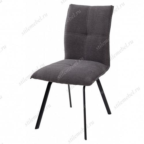 Стул STALK GREY/Серый , ткань