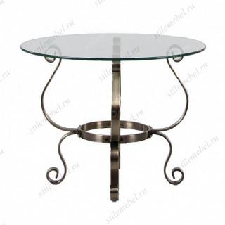 Журнальный столик Flame coffee table