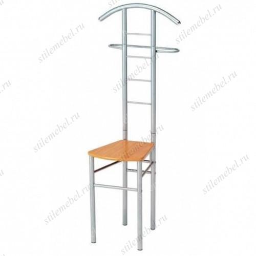 Вешалка со стулом ЕР 6728
