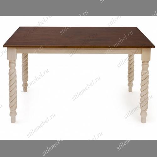 Стол NAPOLEON (комбинированный)