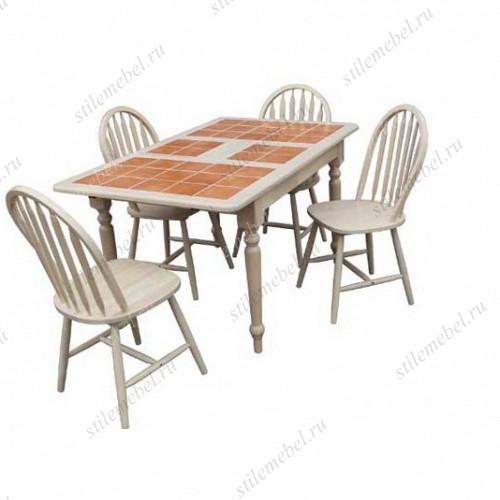 Стол 364560 Беленый дуб