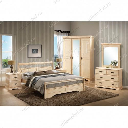 Спальня IREN