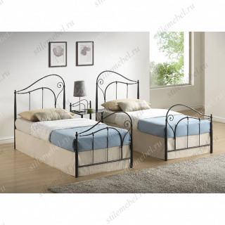 Кровать 8033-H (левая)+(правая)