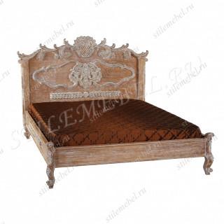 Кровать Versaille Ceruse