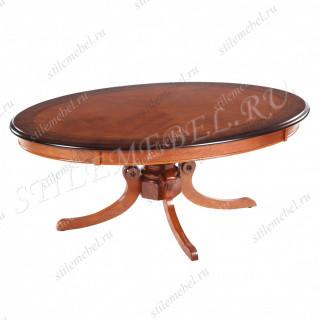 Журнальный столик МО-СТ MAF brown