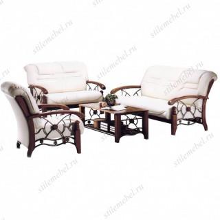 Комплект мягкой мебели PS 701