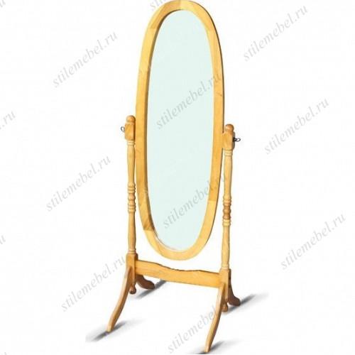Зеркало напольное MS-8007 Oak (Дуб)