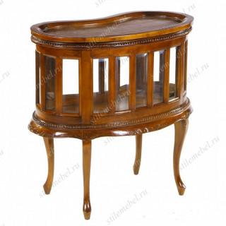Чайный столик FO9069 NBA Pecan M