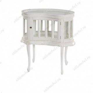 Чайный столик FO9069 Ivory