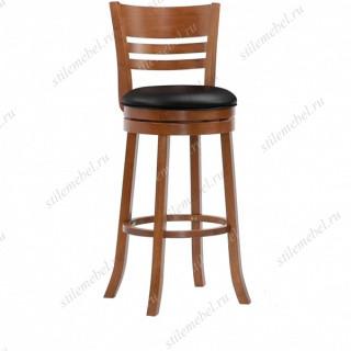 Барный крутящийся стул стул 9393 (Шоколад)
