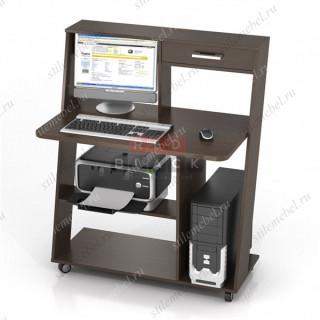 Компьютерный стол ФРЕГАТ-КC-9М