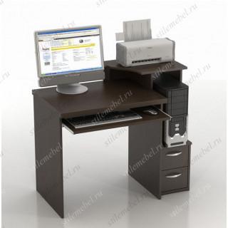 Компьютерный стол КОЛИБРИ-КС-10