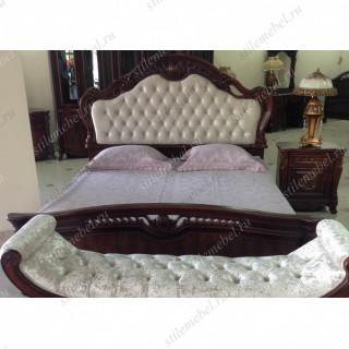 Кровать Виолетта OYF-8929
