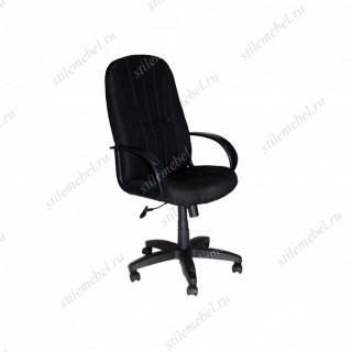 Кресло 902 F-1 ткань В 14 черная