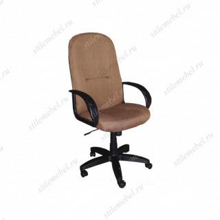Кресло 902 F-1 ткань В 28 бежевая