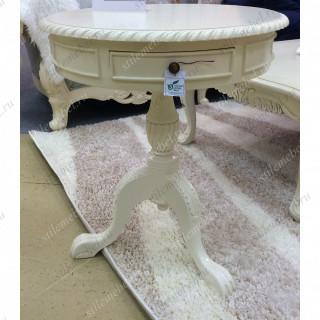 Журнальный стол PLT 50 Ivory