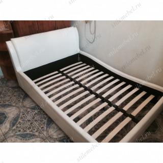 БЕЛАЯ Кровать Springfield 8037 (140х200)