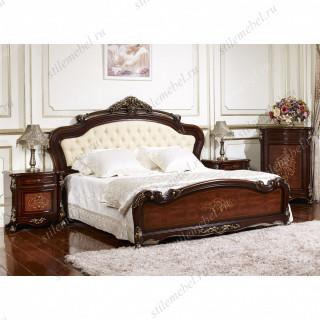 FF6095. Кровать 160*200
