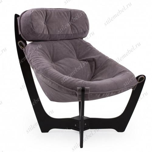 Кресло для отдыха модель-11 Люкс (Lilac)