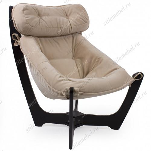 Кресло для отдыха модель-11 Люкс (Cream)