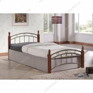 Кровать односпальная 208-Т
