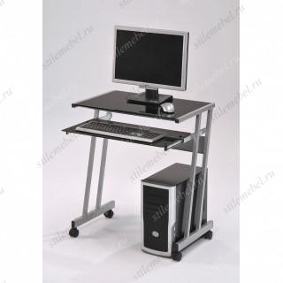CD-2102-BK Компьютерный столик