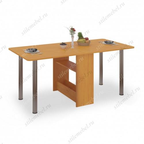 Раскладной стол - книжка СП-04М Ольха