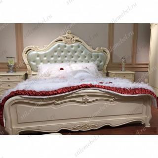 8802-A. Кровать