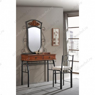 Туалетный стол со стулом CANZONA (Канцона)