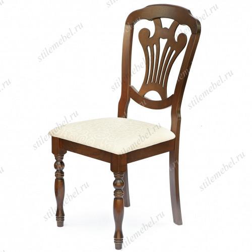Стул с мягким сиденьем PERSEUS