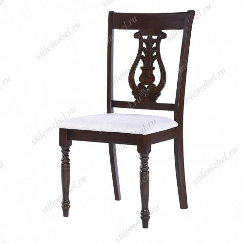 Стул с мягким сиденьем ZEUS