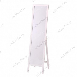 Зеркало напольное MS 9054 wt (Белый)