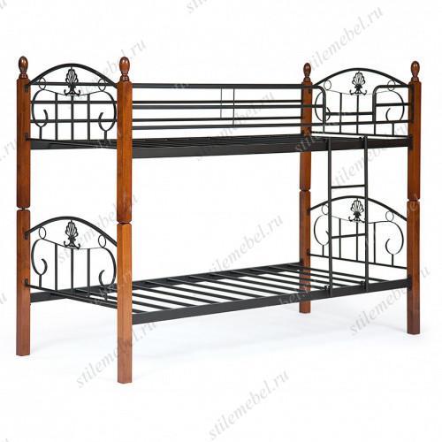 Кровать двухъярусная BOLERO AT-2033