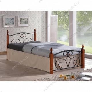 Кровать 213 SB односпальная 90х200