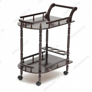 Стол сервировочный 3512 Walnut