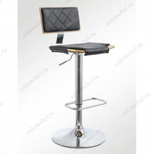 Барный стул JY986-4 BLACK