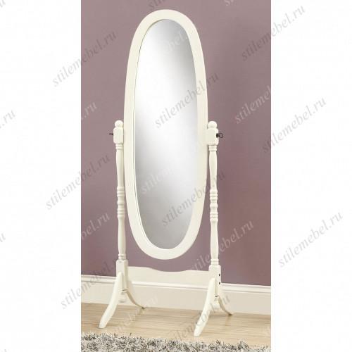 Зеркало MS-8007-wt Зеркало (Белый)