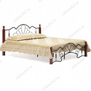 Двуспальная кровать FD 871 ТЧ