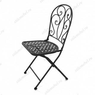 Складной стул MADLEN (МАДЛЕН) черный