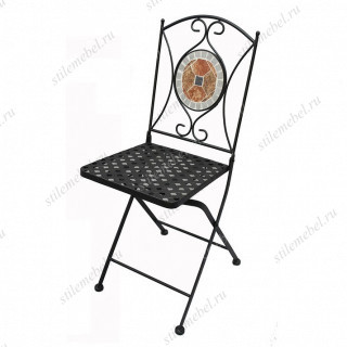 Складной стул JULIA (ДЖУЛИЯ)