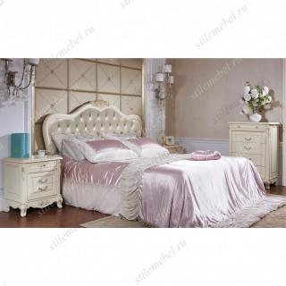 8801-A. Кровать
