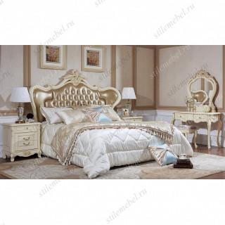 8805 Кровать Милано без изножья