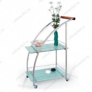 Сервировочный столик Баккара