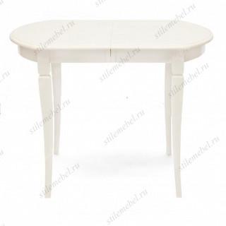 Стол обеденный MODENA ivory white