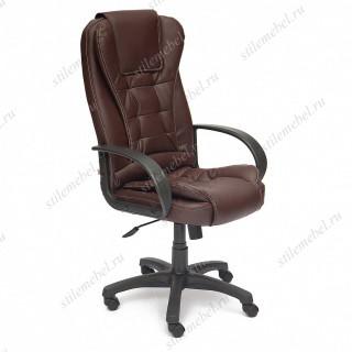 Кресло офисное «Барон СТ» (BARON ST) коричневый