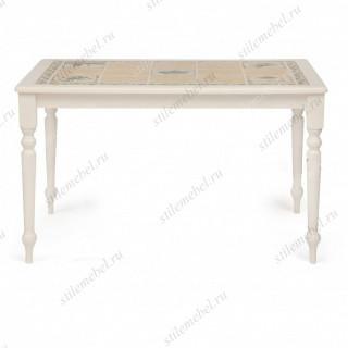 Стол с плиткой CT 3349