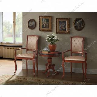 Комплект для гостинной Moon и 2 кресла Geneva