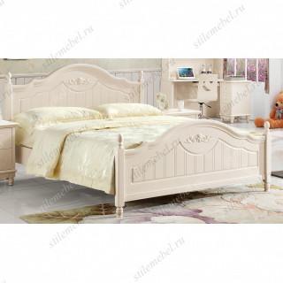 Кровать детская MK-4610-IV 1.2x2 м