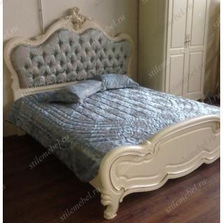 MK-1866-IV. Кровать